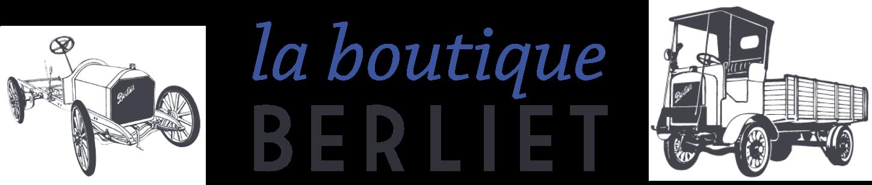 Boutique Berliet