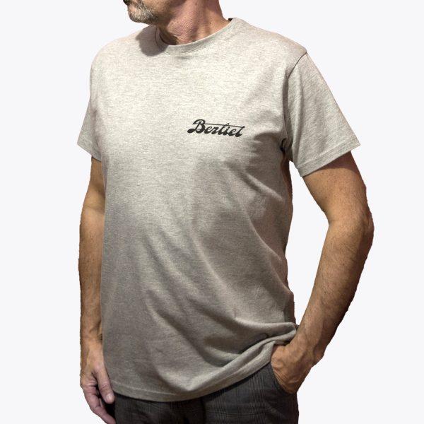 T-shirt Berliet - signature 1910